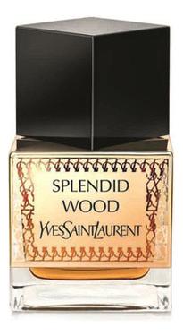 Фото - YSL Splendid Wood: парфюмерная вода 80мл тестер ysl exquisite musk парфюмерная вода 80мл