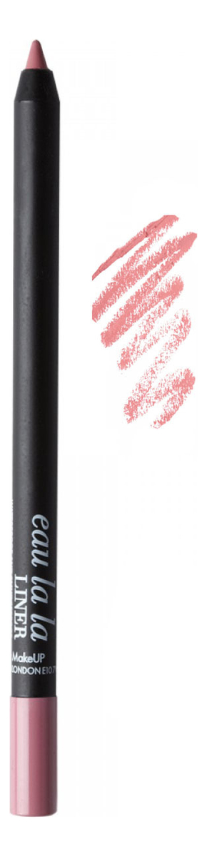 Купить Карандаш для макияжа глаз и губ Eau La La Liner 1, 9г: Red Sky, Sleek MakeUp