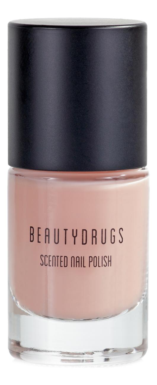 Купить Ароматизированный лак для ногтей Scented Nail Polish 10мл: Vanilla, Beautydrugs