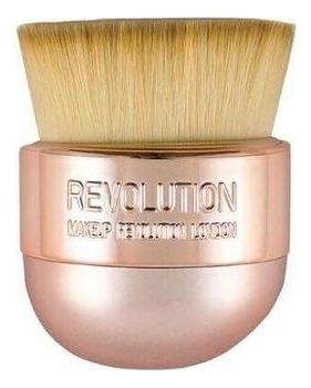 Кисть для макияжа Oval Kabuki Brush