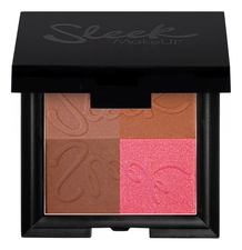Sleek MakeUp Бронзатор Bronze Block 9,3г