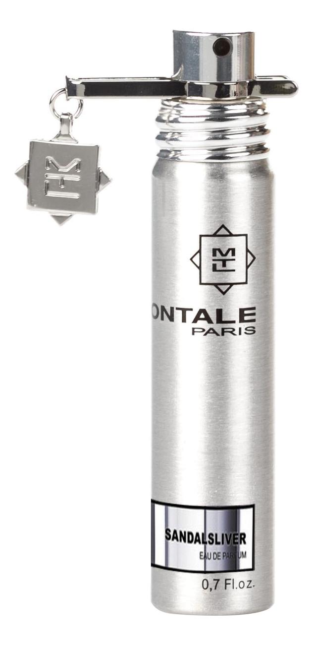 Montale Sandal Sliver: парфюмерная вода 20мл