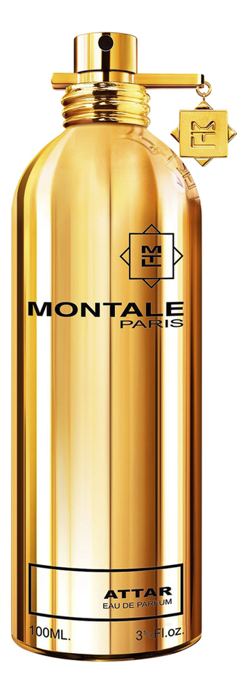 Купить Attar: парфюмерная вода 2мл, Montale