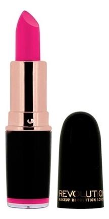 Помада для губ Iconic Pro Lipstick 3,2г: It Eats You Up Matte clean eats