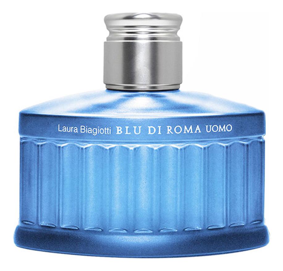 Фото - Laura Biagiotti Blu Di Roma Uomo: туалетная вода 25мл laura grünberg 21 maailmakuulsat heliloojat