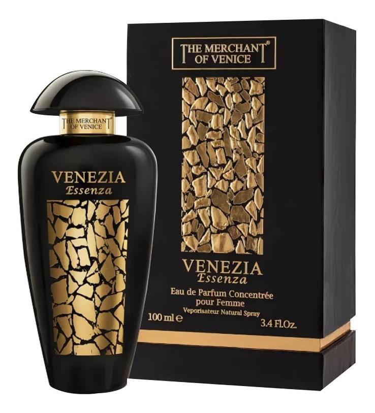 Venezia Essenza Pour Femme: парфюмерная вода 100мл