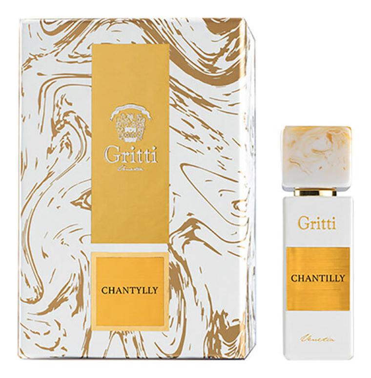 Купить Chantilly: духи 100мл, Dr. Gritti