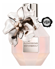 Viktor & Rolf Flowerbomb Pearl Pink Limited Edition