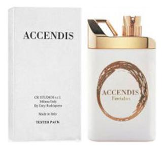 Купить Luna Dulcius: парфюмерная вода 100мл, Accendis