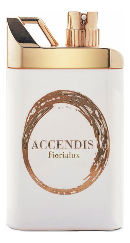 Купить Fiorialux: парфюмерная вода 100мл, Accendis