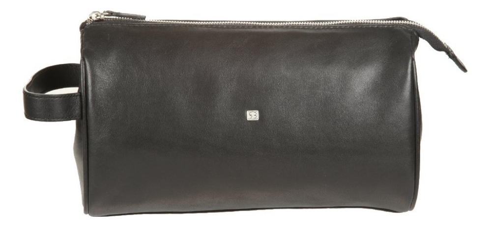 Купить Несессер West Black 9763 (черный), Sergio Belotti