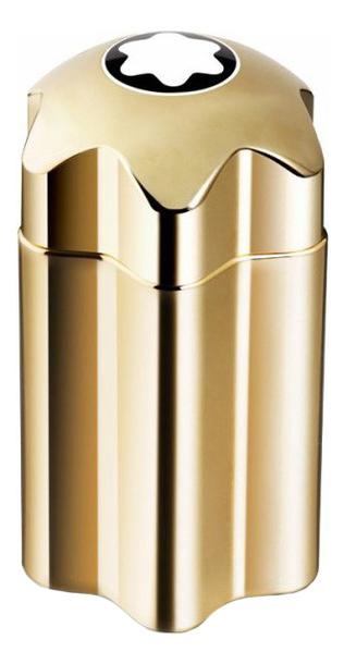 Mont Blanc Emblem Absolu: туалетная вода 100мл тестер mont blanc lady emblem парфюмерная вода 30мл тестер