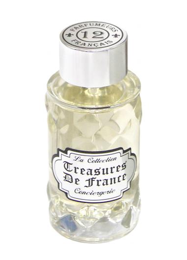 Купить Les 12 Parfumeurs Francais Conciergerie : парфюмерная вода 100мл тестер