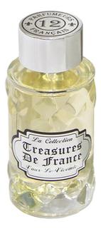 Купить Les 12 Parfumeurs Francais Vaux Le Vicomte : парфюмерная вода 100мл тестер