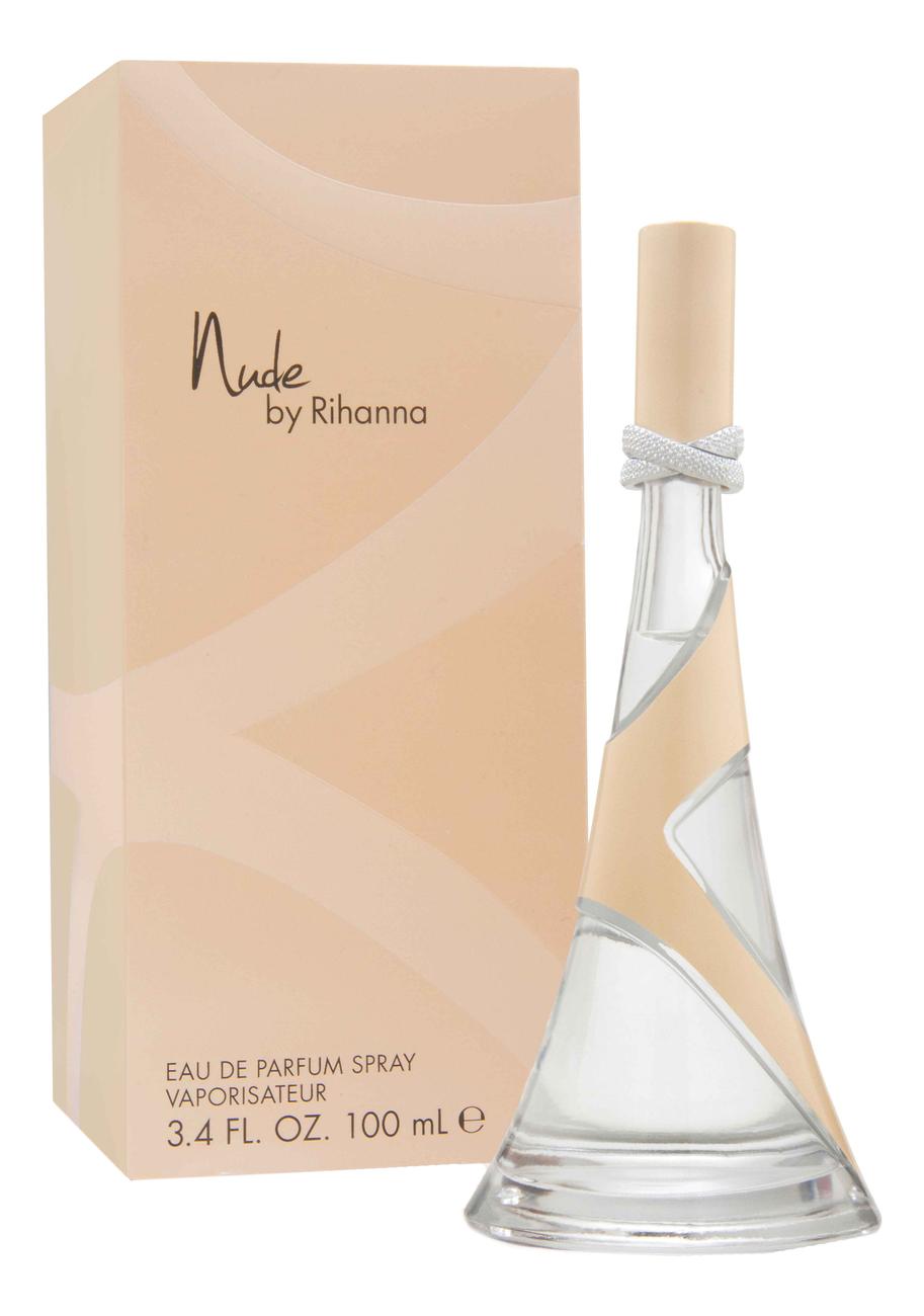 Купить Rihanna Nude: парфюмерная вода 100мл