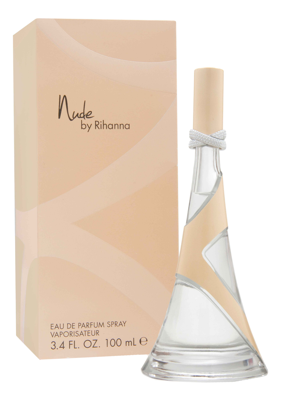 Rihanna Nude: парфюмерная вода 100мл недорого