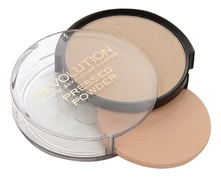 Makeup Revolution Пудра для лица Pressed Powder 10г