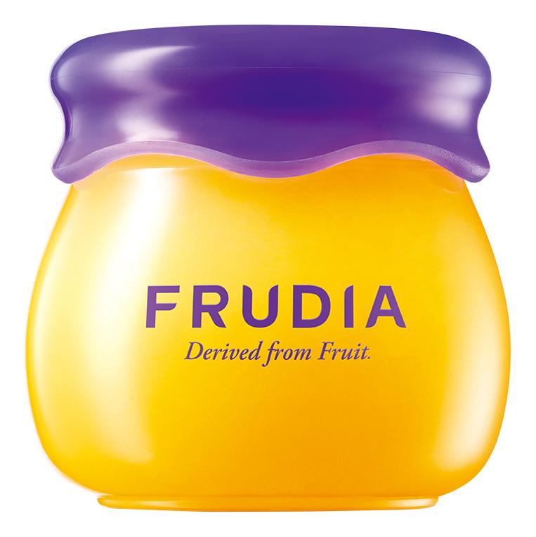 Увлажняющий бальзам для губ с экстрактом черники и меда Blueberry Hydrating Honey Lip Balm 10г недорого