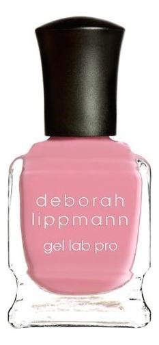 Лак для ногтей Gel Lab Pro Color 15мл: In The Pink deborah lippmann take the a train лак для ногтей 15 мл