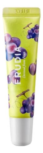 Эссенция для губ с экстрактом винограда и меда Grape Honey Chu Lip 10г недорого