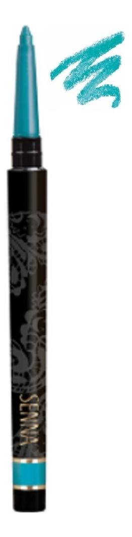 Механический карандаш для глаз Ultra Last Eyeliner Long Wear Pencil: Tangara