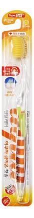 Купить Зубная щетка c наночастицами золота Nano Gold Toothbrush (в ассортименте с прямой ручкой), DENTAL CARE
