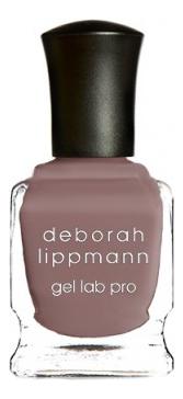 Лак для ногтей Gel Lab Pro Color 15мл: The Look Of Love deborah lippmann take the a train лак для ногтей 15 мл