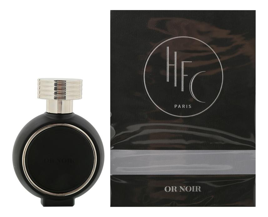 Купить Or Noir: парфюмерная вода 75мл, Haute Fragrance Company