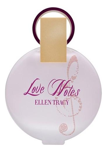 Love Notes: парфюмерная вода 15мл incognito парфюмерная вода 15мл