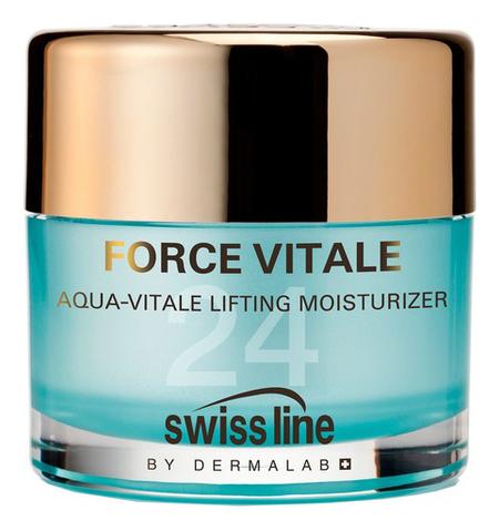 Лифтинг-крем для лица Force Vitale Aqua-Vitale Lifting Moisturizer 50мл swiss line force vitale мягкий гель эксфолиант