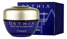 Orthia Крем для лица Perfection Difference Cream 50мл