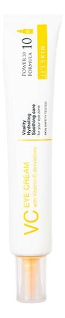 Осветляющий крем для кожи вогруг глаз Power 10 Formula VC Eye Cream 30мл