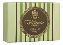 Victoria Soap Мыло для тела Victoria Of Sweden Olive Oil Soap