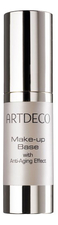 ARTDECO База под макияж Make-Up Base With Anti-Aging Effect 15мл
