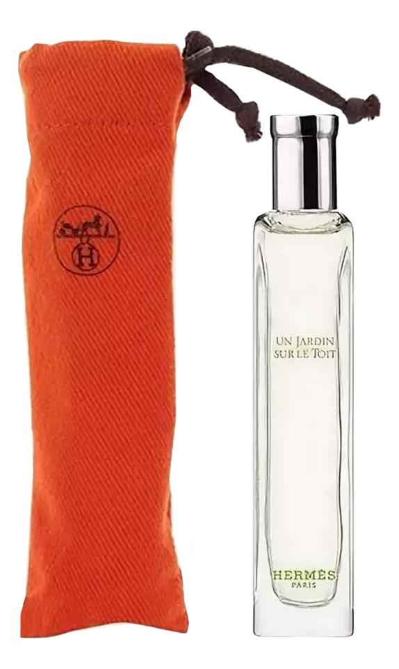 Hermes Un Jardin Sur Le Toit : туалетная вода 15мл hermes un jardin sur le nil туалетная вода 15мл