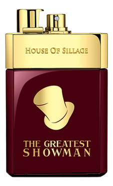 House Of Sillage The Greatest Showman For Him : духи 75мл