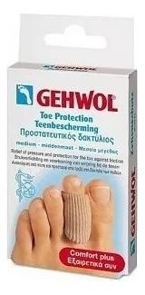 Купить Защитное гель-кольцо Zehenschutz 2шт (маленький размер): Маленький размер, Gehwol