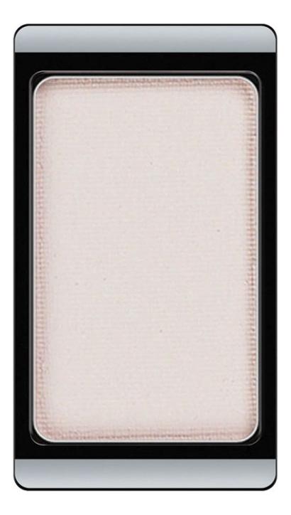 Тени для век матовые Eyeshadow Matt 0,8г: 557 Natural Pink тени для век матовые eyeshadow matt 0 8г 524 dark grey mocha