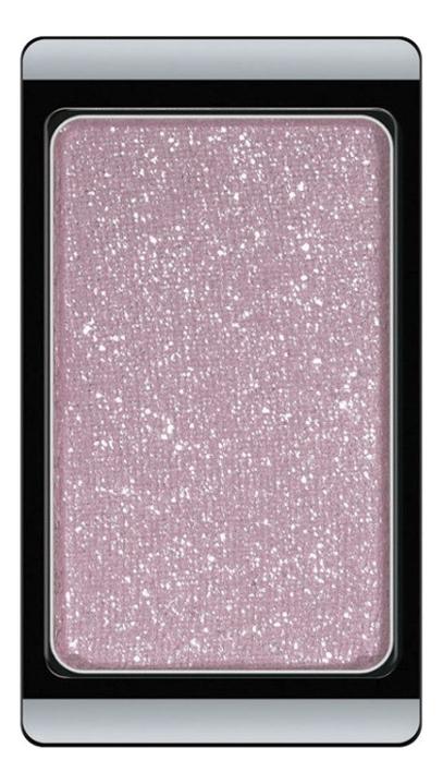 Купить Тени для век Eyeshadow Glamour 0, 8г: 361 Red Violet, ARTDECO