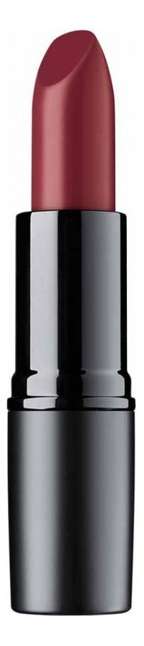 Купить Помада для губ матовая Perfect Mat Lipstick 4г: 134 Dark Hibiscus, ARTDECO