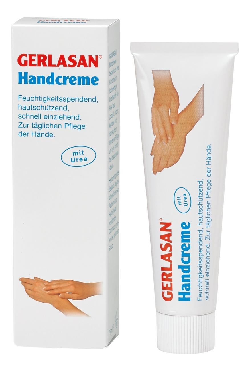 Купить Крем для рук Hand Creme Gerlasan: Крем 75мл, Gehwol