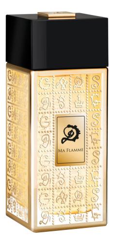 Купить Ma Flamme: парфюмерная вода 100мл, Salvador Dali