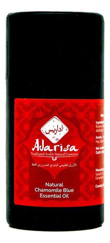 Купить Эфирное масло ромашки голубой: Масло 10мл, Adarisa