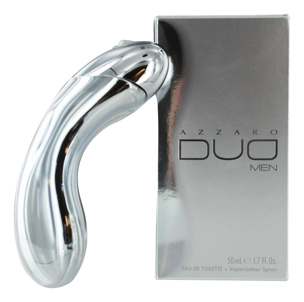 Duo for men: туалетная вода 50мл
