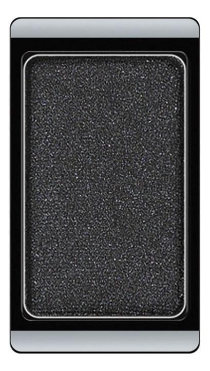 Тени для век перламутровые Eyeshadow Pearl 0,8г: 02 Pearly Anthracite тени для век перламутровые 3г 102 pearly pinky beige