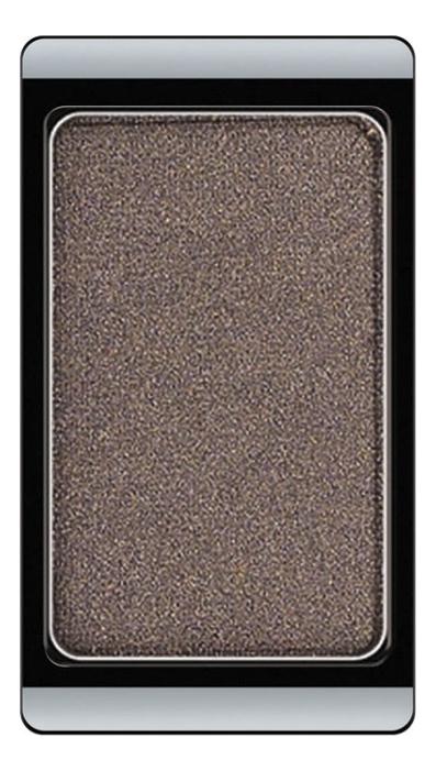 Тени для век перламутровые Eyeshadow Pearl 0,8г: 17 Misty Wood фото
