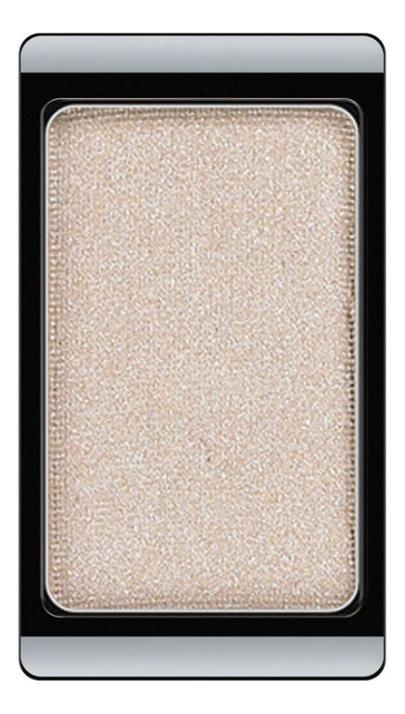 Тени для век перламутровые Eyeshadow Pearl 0,8г: 29 Light Beige фото