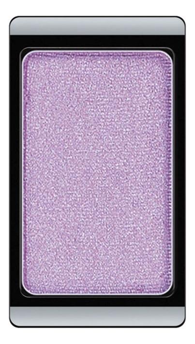 Фото - Тени для век перламутровые Eyeshadow Pearl 0,8г: 87 Purple тени для век eyeshadow 2 5г 06 purple