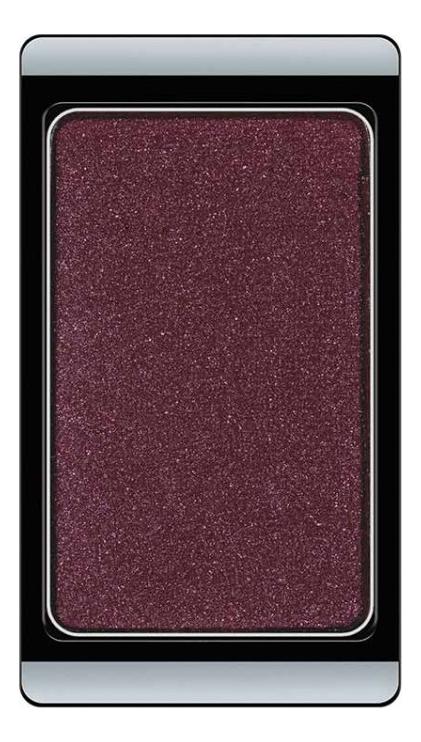 Тени для век перламутровые Eyeshadow Pearl 0,8г: 89А Queen