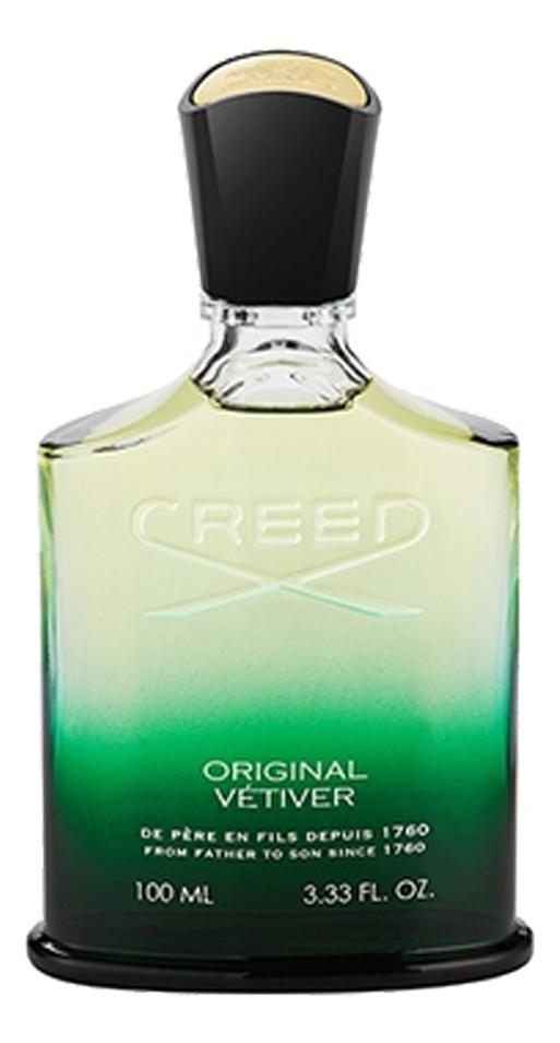 Original Vetiver: парфюмерная вода 100мл тестер creed original vetiver эмульсия после бритья 75мл